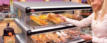 heated food display warmer cabinet case food warmers food display merchandisers proper temperature