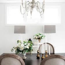 light gray french sideboard design ideas