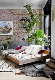 les plantes vertes dans la intéressant plante verte chambre a