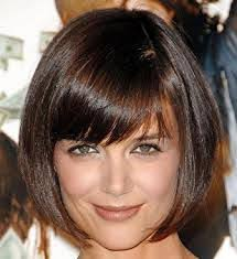 oval face short hairstyles hair style and color for woman
