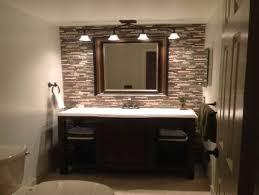 Lighting Bathrooms Mirror Lighting Bathroom Playmaxlgc