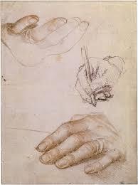 master hands part 3 u2013 hans holbein pencil art society