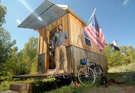 maker of tiny houses to appear on hgtv