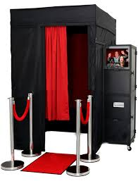 Portable Photo Booth Photo Booths U2014 Good Times Unlimited