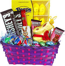 premade easter basket easter gifts gifts for holidays
