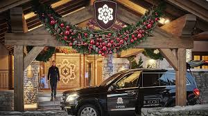 luxury ski hotel in the french alps l u0027apogée courchevel