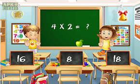 free e learning for kids learn to multiply for android free