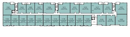 building 1000 second floor floorplans eastampton place