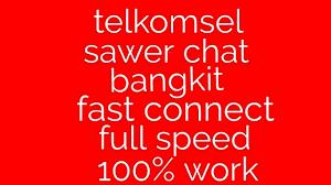 cara mencari bug telkomsel bug host ssh telkomsel chat fast konek youtube