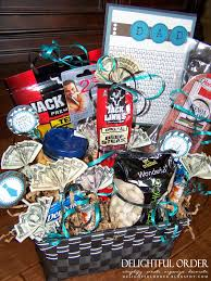 fathers day gift basket diy why spend more s day gift baskets
