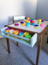 Hacking Ikea Diy Hack Ikea Latt Table Decor Styles Storage Ideas And Cleaning