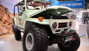 jeep hellcat 6x6 4x4 magazine and the winner is the ford ranger according to 4x4