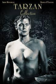 tarzan johnny weissmuller series u2014 movie database tmdb