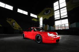 red porsche truck porsche 911 rs 3 5 red evolution by dp motorsport