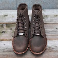 lace up moto boots chippewa apache 6