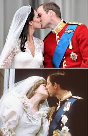 royal bride wars diana was no kate huffpost