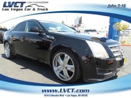 used cadillac cts las vegas used cadillac for sale in las vegas nv 220 used cadillac