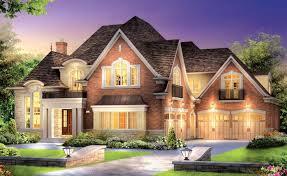 Mansion Home Plans Mansion House Plans Consummate Refinement