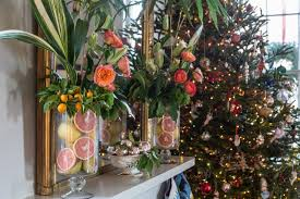What Is The Main Holiday Decoration In Most Mexican Homes Step Inside Historic Homes Decorated For The Holidays Photos