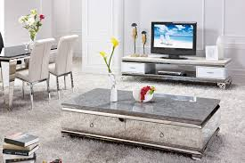 Chrome And Glass Coffee Table Modern Chrome Glass Coffee Table Modern Glass Coffee Tables