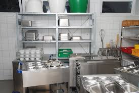 small restaurant kitchen interior design