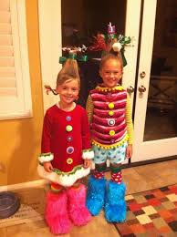 Pajama Halloween Costume Ideas Best 25 Whoville Costumes Ideas On Pinterest Diy Whoville