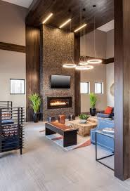 235 W Van Buren Floor Plans by Unwind At The Sunnyvale Luxury Apartments Clubhouse Project