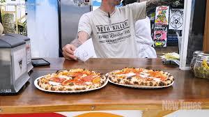 brooklyn u0027s roberta u0027s pizza pops up in the miami design district