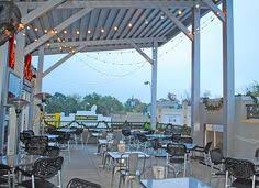 Best Patio In Houston Cedar Creek In The Heights Houston One Of My Favorite Places To