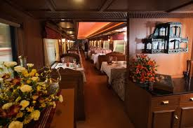 Home Design Express Maharajas U0027 Express A Luxury Train In India