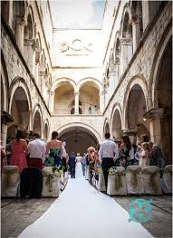 Weddings Venues Wedding Venues In Dubrovnik Dubrovnik Weddings