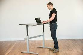 rebel desk adjustable height standing desk an in depth review