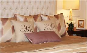 mr and mrs pillows accent pillow photo gallery