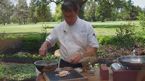 cooking with executive chef jeffrey jake youtube