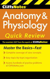 Anatomy And Physiology Pdf Free Download Cliffsnotes Anatomy U0026 Physiology Quick Review 2nd Edition