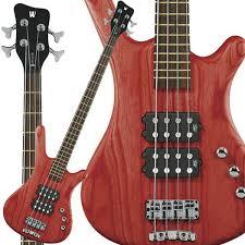 warwick corvette bass review warwick rock bass corvette 4 string bass assorted colors samash