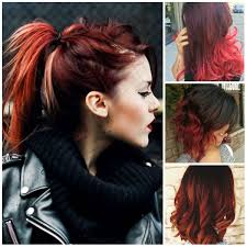 hair colors hairstyles 2017 new haircuts and hair colors from