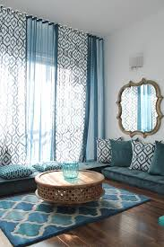 Moroccan Style Rugs Moroccan Style Cushion Ideas Living Room Mediterranean With Seat