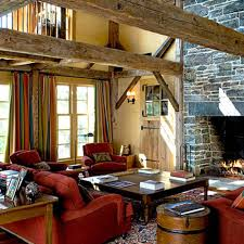 Rustic Curtains And Drapes Rustic Curtains For Living Room Decorate The House With