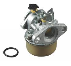 you may want to read this about briggs and stratton carburetor