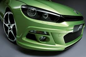 2009 abt volkswagon scirocco v w tuning wheel wheels wallpaper