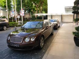 bentley singapore goodhotelreview st regis singapore august 2013