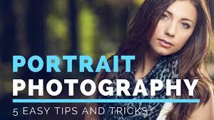Natural Light Portraits Outdoor Portrait Photography Tutorial Natural Light Portraiture