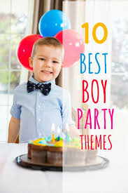 baby boy birthday themes 10 best themes for boys this week spaceships and laser beams