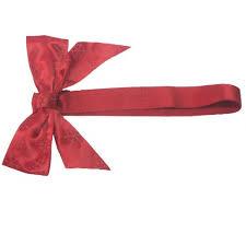 christmas ribbon bows ribbon bow tie dpp01 with certificate of christmas ribbon bows