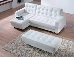 White Sleeper Sofa Modern Sectional Sleeper Sofa Imonics