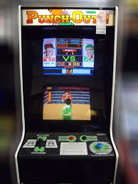 Arcade Meme - the arcade version of punch out is coming to nintendo switch