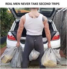 Real Men Meme - dopl3r com memes real men never take second trips