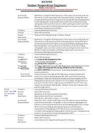 Resume Mechanical Engineer Sample by Download Boiler Engineer Sample Resume Haadyaooverbayresort Com