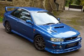 subaru gc8 widebody prestige cars for sale buy prestige vehicles luxury vehicles